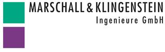 Marschall und Klingenstein Ingenieure GmbH Logo